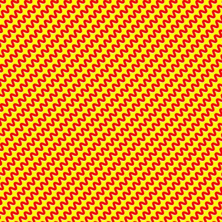 oscillate: Vector illustration of diagonal lines pattern