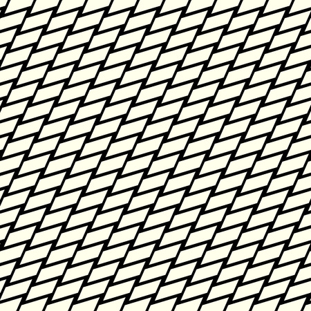 grid pattern: Vector Illustration of Modern, Minimal Abstract Grid, Mesh Pattern Illustration