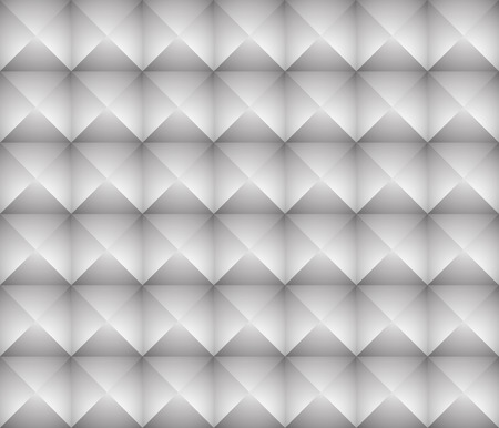 edgy: Vector Illustration of a Studded Pattern