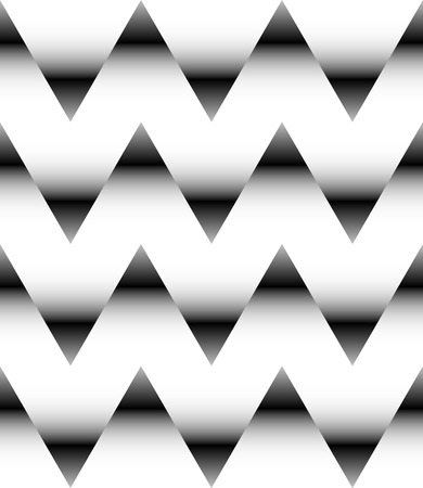 contrasty: Seamless Pattern: Triangular Shapes