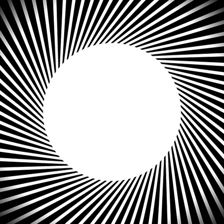 radiating: Radiating Lines Abstract Artistic Background