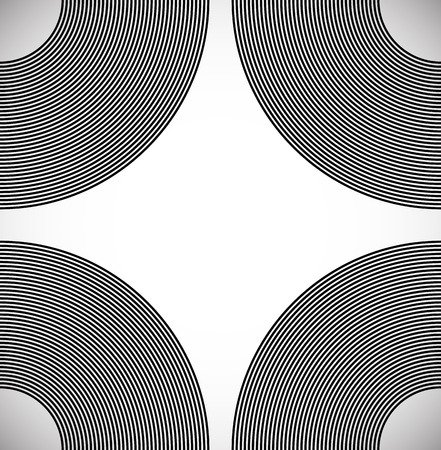 concentric: Concentric Circle Elements  Backgrounds. Abstract circle pattern.