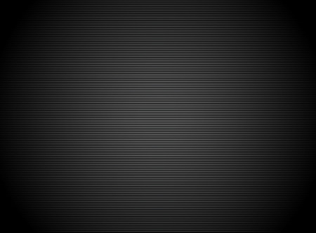 filming: Dark stripes background with thin lines. Empty camera screen with shade effect. Straight, horizontal lines pattern.