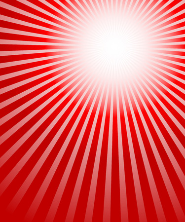 converging: Radiating, converging lines, rays background. Known as starburst, sunburst background. Vector illustration.