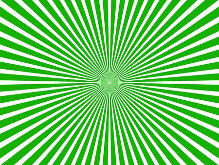 lightbeam: Radiating, converging lines, rays background. Known as starburst, sunburst background. Vector illustration.