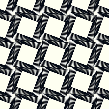 repeatable: Pattern with square print, seamlessly repeatable background