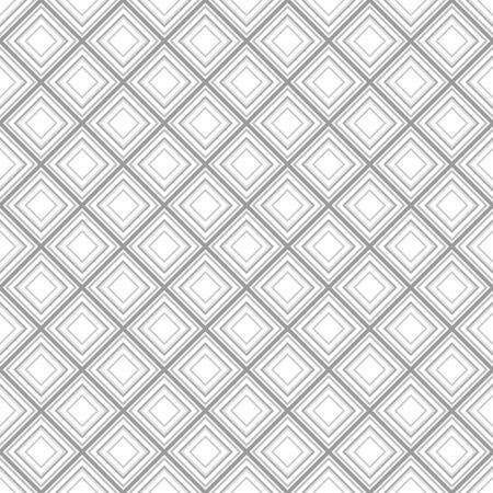 繰り返し、シームレスなパターンまたは単純なジオメトリとの背景。 写真素材