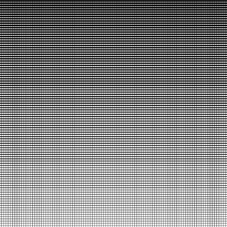 grid pattern: Abstract grid background, grid pattern, editable black and white vector texture.