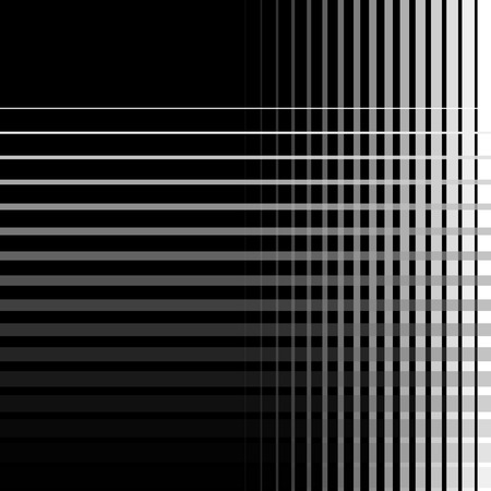 repeatable: Repeatable pattern, background with lines fading to transparent. Illustration