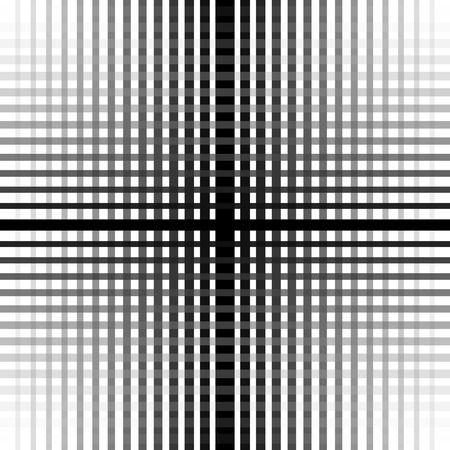 intersecting: Repeatable pattern, background with lines fading to transparent. Illustration