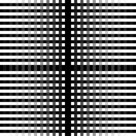 asymmetrical: Repeatable pattern, background with lines fading to transparent. Illustration