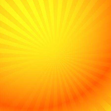 burst background: Colorful graphics with rays, beams with radial gradient. Vector. Illustration