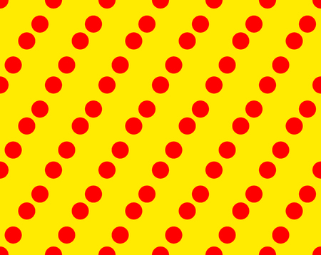 repeatable: Dotted pop art like background, pattern. Seamlessly repeatable. Vectores
