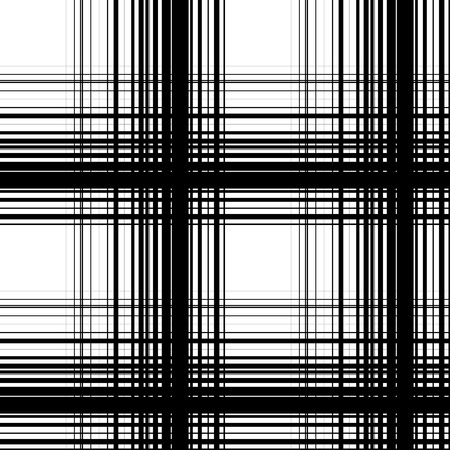 repeatable: Grid of intersecting lines. Seamlessly repeatable pattern.