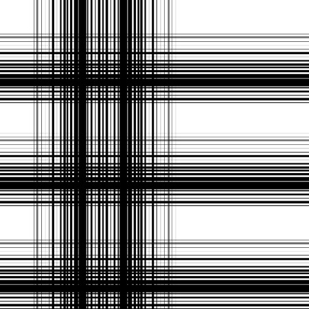 intersecting: Grid of intersecting lines. Seamlessly repeatable pattern.