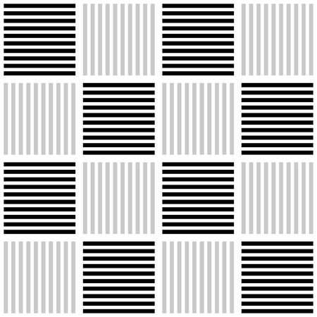 repeatable: Grid, lattice pattern with rectangle shapes. Repeatable. Vectores
