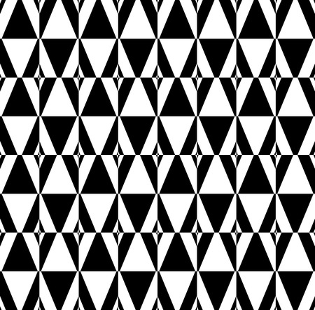 monocrome: Minimal abstract pattern with triangle, triangular shapes.