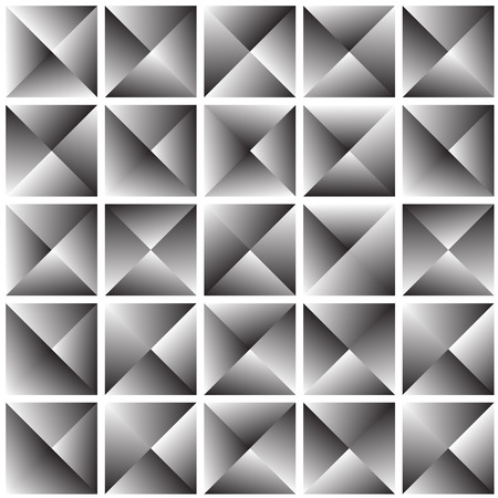 repeatable: Abstract studded background  repeatable pattern. vector. Illustration