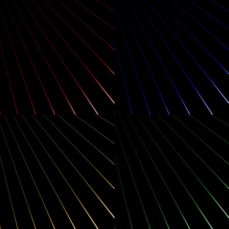 Abstract background with light streak like pattern.