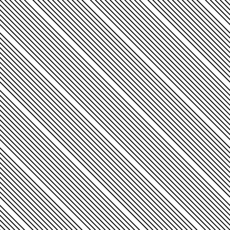 parallel: Diagonal, parallel lines seamless pattern. Vector art.