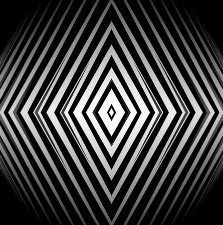 repeatable: Abstract monochrome vector pattern  background. Seamlessly repeatable. Vettoriali