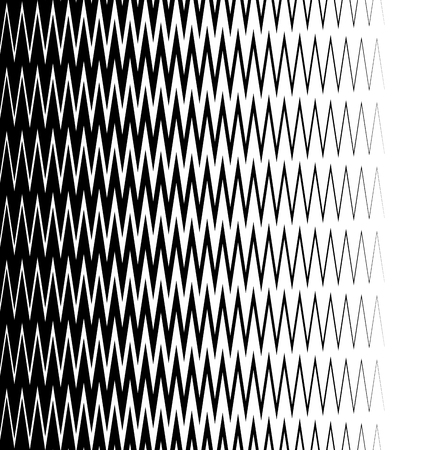 jagged: Edgy, pointed zigzag lines, jagged lines. Vertically seamless.