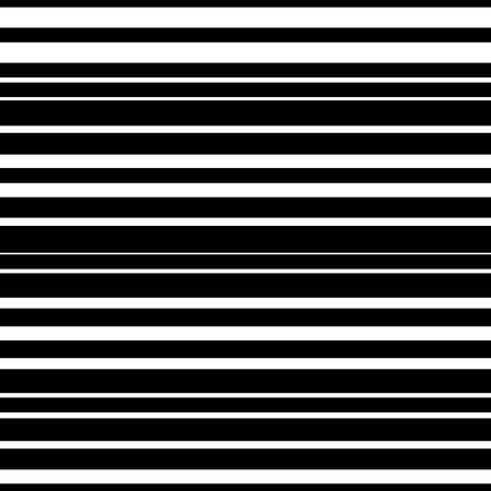 horizontal lines: Straight horizontal lines pattern, parallel lines. Horizontally seamless.
