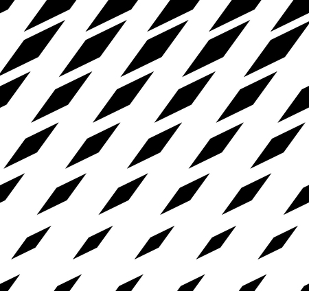 pointed: Abstract pattern or background with pointed shapes. Vector art.
