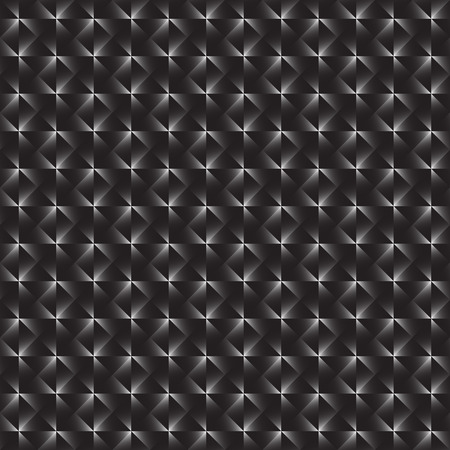 repeatable: Tile of a repeatable pattern with squares. Illustration