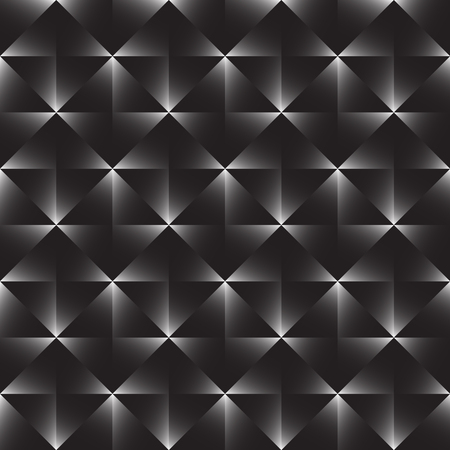 repeatable: Tile of a repeatable pattern with squares. Vettoriali