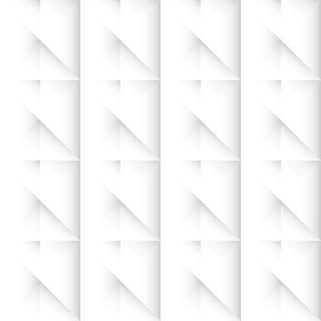 abstractionism: Tile of a repeatable pattern with squares. Vectores