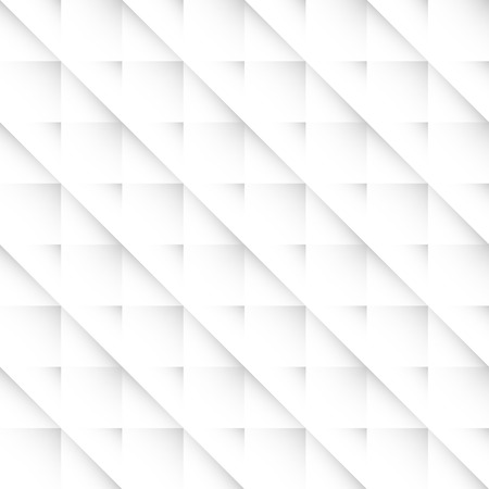astract: Tile of a repeatable pattern with squares. Illustration