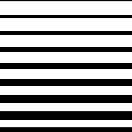 horizontal lines: Straight horizontal lines pattern, parallel lines. Horizontally seamless.