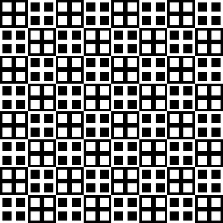 checkered pattern: Checkered pattern with alternating black, white squares.