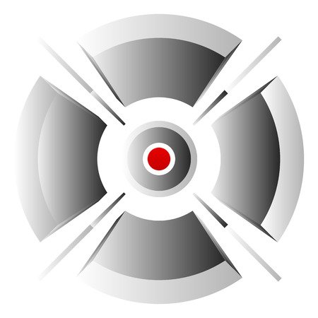 precision: Crosshair, cross-hair, target mark vector icon. precision, accuracy concepts.