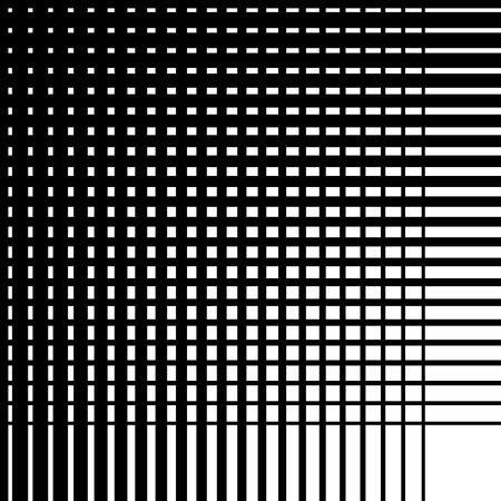 mesh: Intersecting straight lines. Grid, mesh texture. Editable vector
