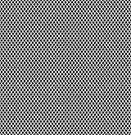 rhomb: Seamless pattern with rhomb, rhombus shapes. Vector.