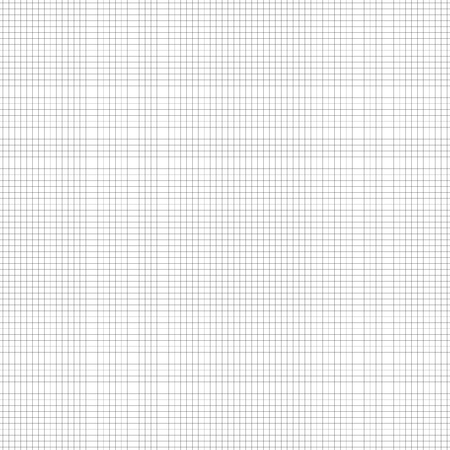 mesh texture: Seamless grid, mesh pattern. millimeter, graph paper background. Squared texture. Repeatable