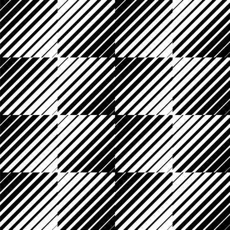 the transverse: Pattern, texture with diagonal straight lines. Monochrome background.