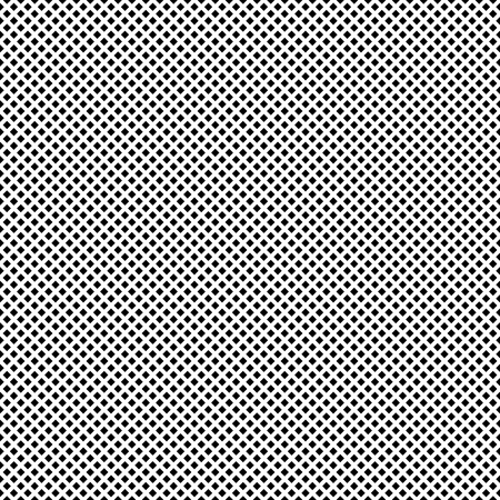 グリッド メッシュのシームレスなパターン。抽象的な背景グリッド テクスチャ。  イラスト・ベクター素材