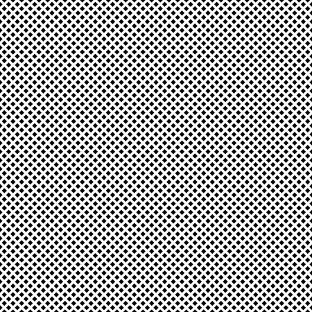Cuadrícula, patrón de malla transparente. Fondo abstracto con la textura de la rejilla. Ilustración de vector