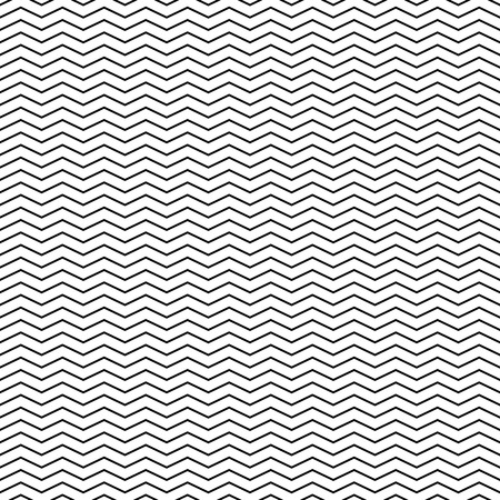repeatable: Zigzag lines seamless vector background  pattern (Repeatable.) Illustration