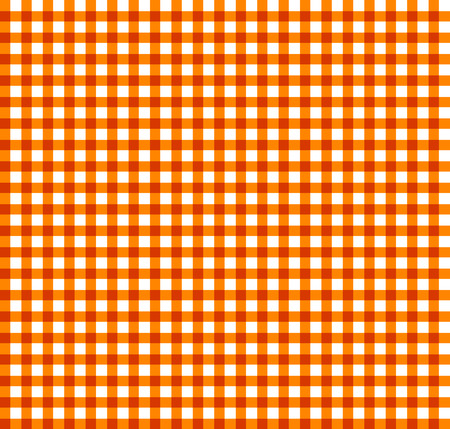 twill: Colored plaid, tartan pattern with simple geometry. Vector.