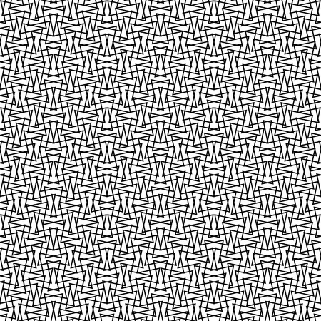 abstractionism: Abstract grid, mesh pattern with thin lines. Can be repeated. Illustration