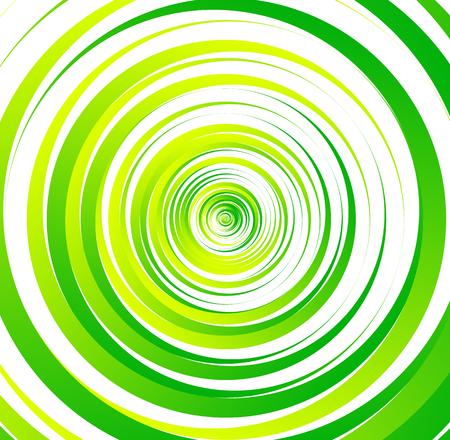 circulos concentricos: elemento en espiral, c�rculos conc�ntricos con pinceladas