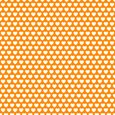 liking: Seamlessly repeatable pattern, background with heart shapes