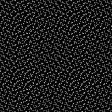 grid pattern: Intersecting lines grid, mesh repeatable pattern. Vector.
