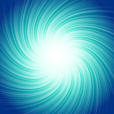 Kleurrijke abstracte spiraal, draaikolk achtergrond in het vierkant formaat