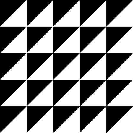 astract: Abstract monochrome background, pattern. Seamlessly repeatable. Vector.