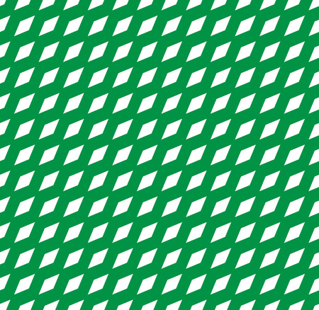 tilting: Simple seamless pattern with tilted rhombus shapes. Minimal monochrome repeatable pattern.